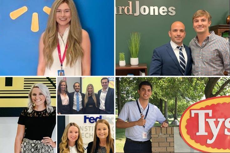 find interns and hire student interns